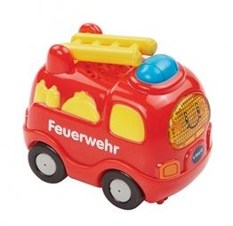 Vtech 80-119804 - Tut Tut Baby Flitzer - Feuerwehr -